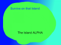 The Island - Survive the island