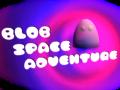 Blob Space Adventure