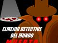 Detective Wolf : Tercera Guerra Mundial (ESP)