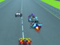 Fairytale Kart Race