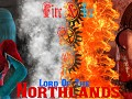 Lord Of The Northlands: Fire & Ice Card Game