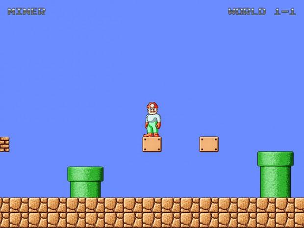 NES World 1-1