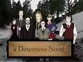 A Detective Novel