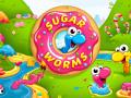 Sugar Worms