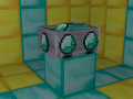 The Hunt for the Diamond Minecart 1