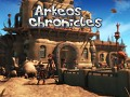 Arkeos Chronicle, Fantasy RPG, Android, PC