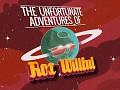 The Unfortunate Adventures of Rox Willful