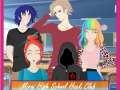 Mirai High School Hack Club