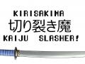 Kaiju Slasher
