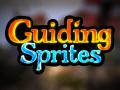 Guiding Sprites