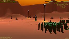 Screenshots of Alpha 6
