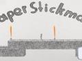 Paper Stickman
