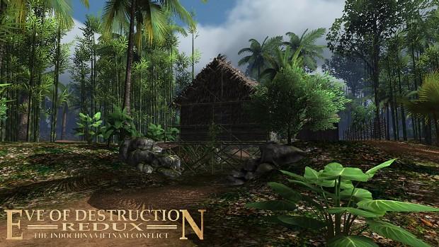 Eve of Destruction - Redux VIETNAM