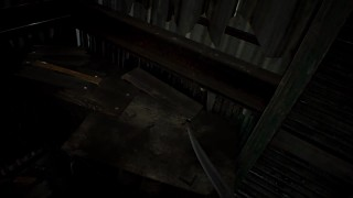"Resident Evil 7: Vol.4 ""Stock Up"""