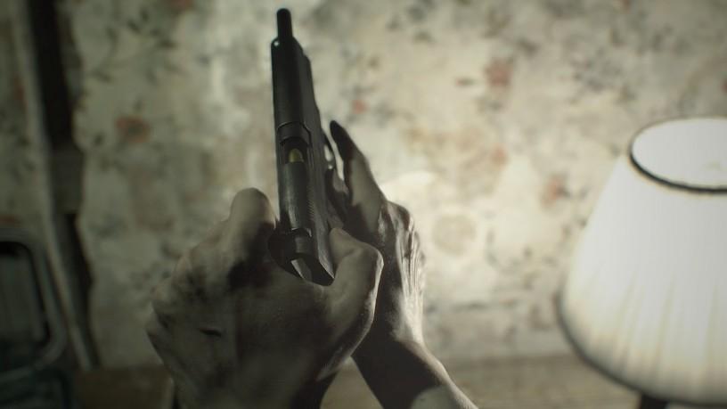 Resident Evil 7: Biohazard TGS Screenshots