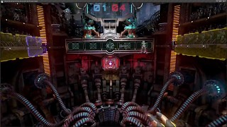 Ripcoil for Oculus Touch E3 2016 Gameplay #2