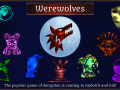 Werewolves Mobile