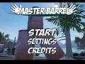 Master Barrel