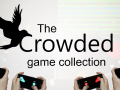 The Crowded Party Game Collection