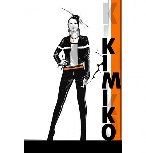 Kimiko 3
