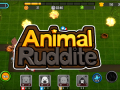 Animal Ruddite