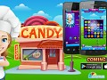 Candy Shop Story