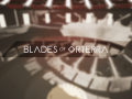 Blades of Orterra (SAO Inspired RPG)