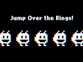 Jump Over the Rings!