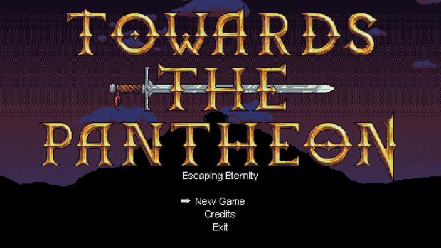 Towards The Pantheon Screenshot