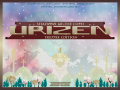 Urizen Shadows of the Cold Deluxe Edition