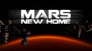 Mars: New Home