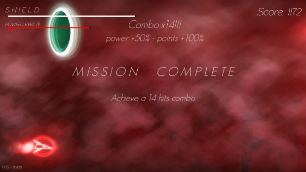 Mission complete 01