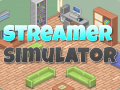 Streamer Simulator