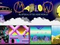 Marlow in Apocalyptic Acid World