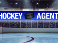 Hockey Agent: Team Management Sim