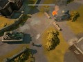 Foxhole Tank Spotlight