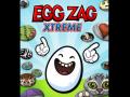 Egg Zag Xtreme - Arcade Roller
