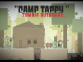 Camp Tappy Zombie Outbreak