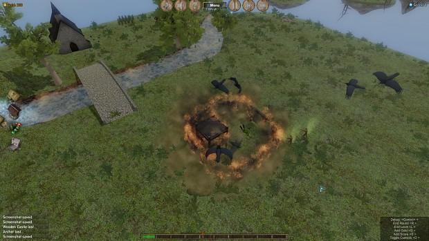 Dark Rising Screenshots