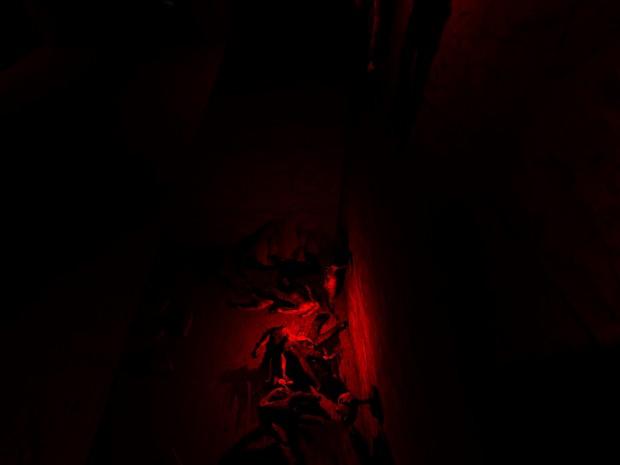 Dan In Dark screens