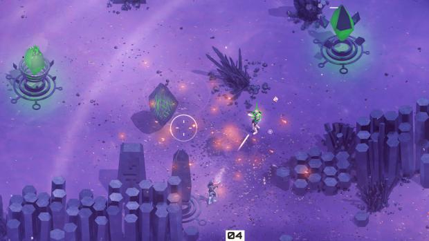 Screenshot Synthetik