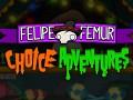 Felipe Femur: Choice Scares
