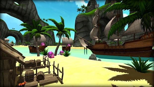 Mervils Screenshots