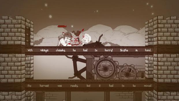 Haimrik New batch of screenshots!