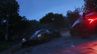 DRIVECLUB - PS Plus Edition Trailer | PS4