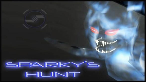 Sparkys Hunt