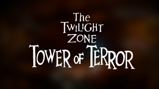 Twilight Zone : Tower of Terror Project