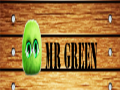 Mr green Jungler runner