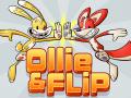 Ollie and Flip - Arcade Snowboarding