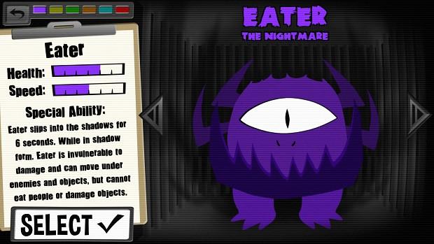 PE Screenshots Eater 2